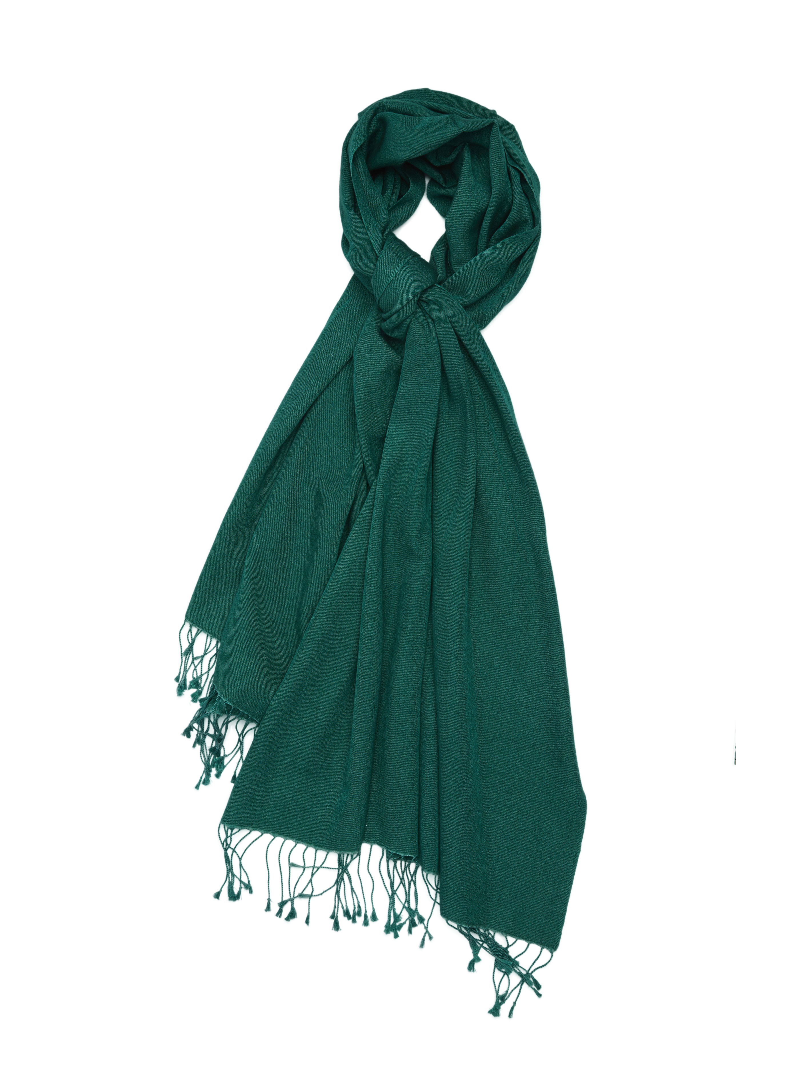 Pashmina_and_Silk_Wrap_Bottle_Green