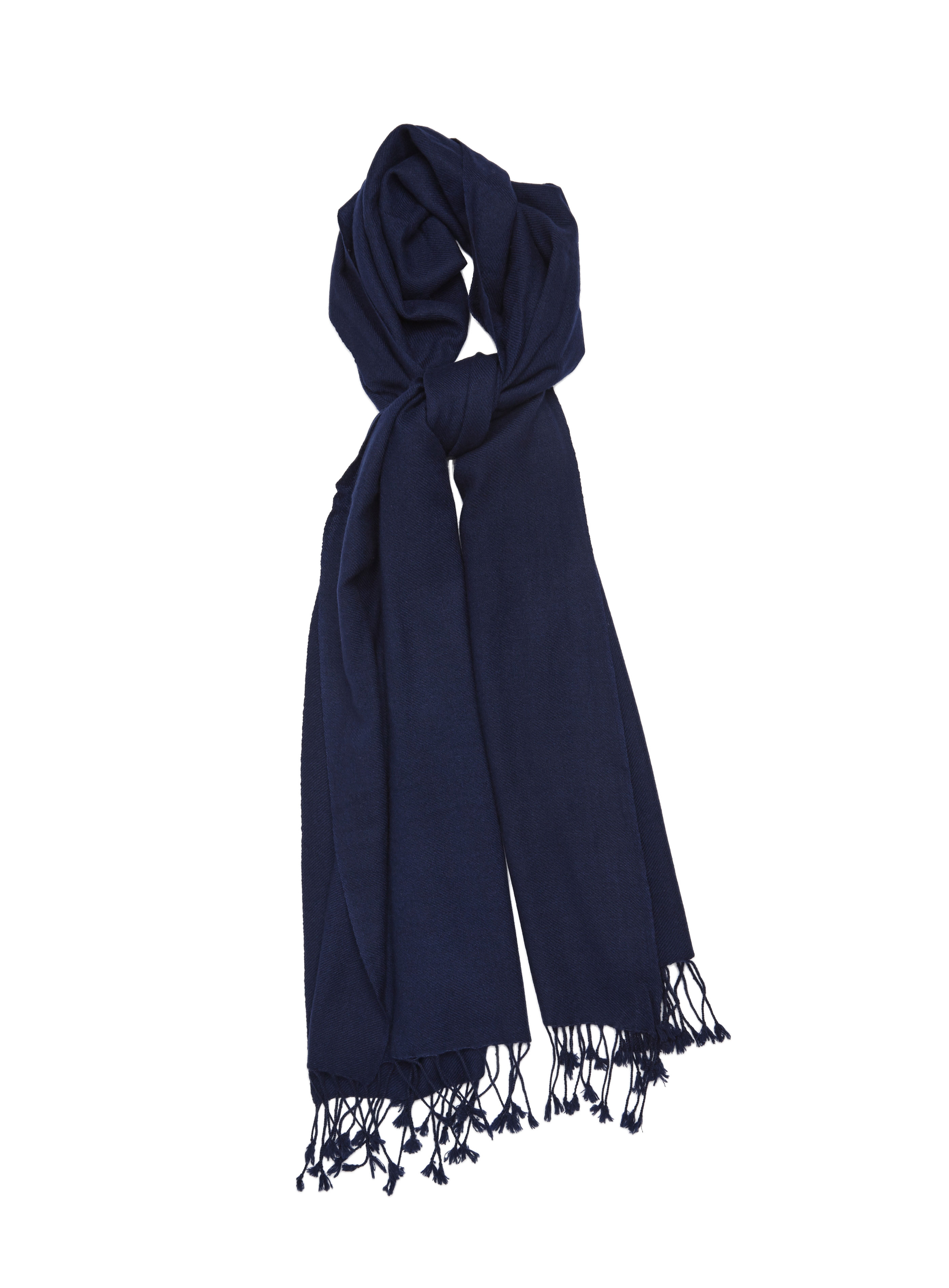 Pure_Cashmere_Shawl_Navy