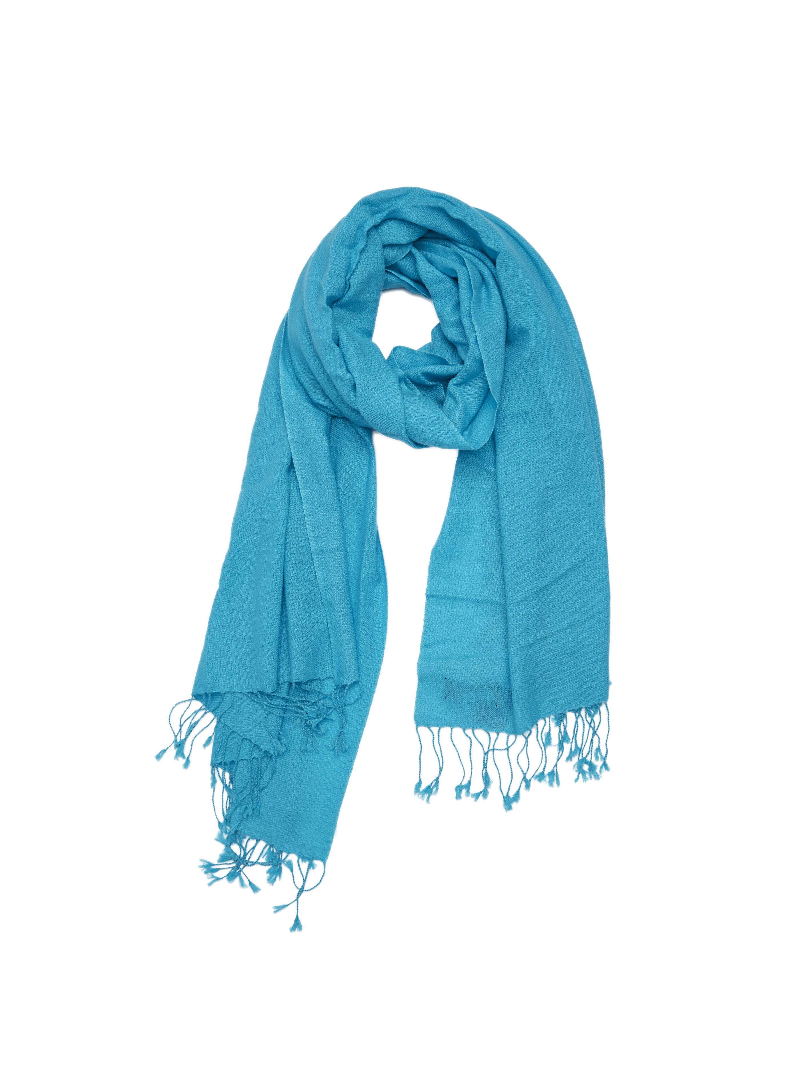 Pure_Cashmere_Shawl_Peacock_Blue