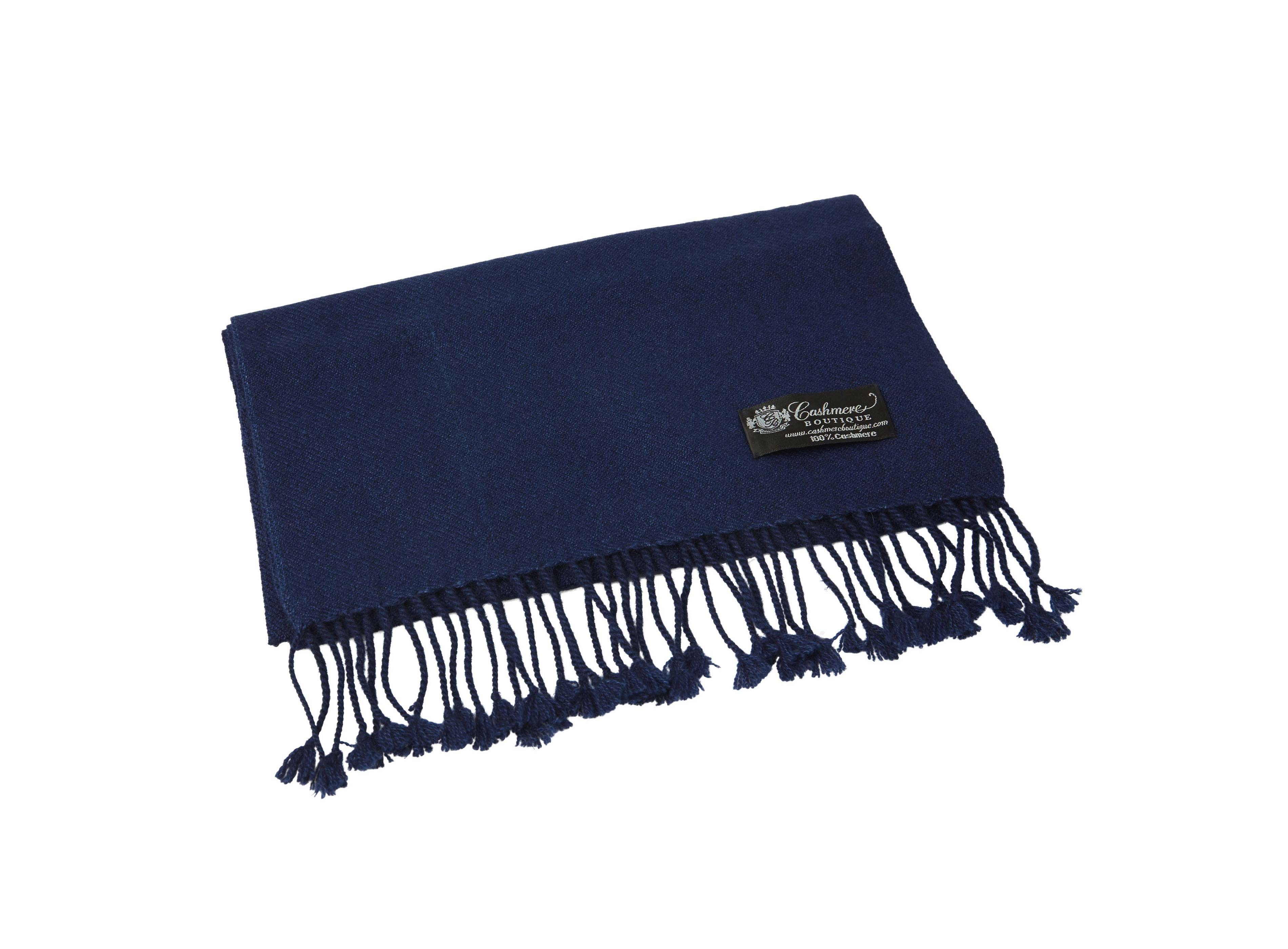 Pure_Cashmere_Scarf_with_Tassels_Navy