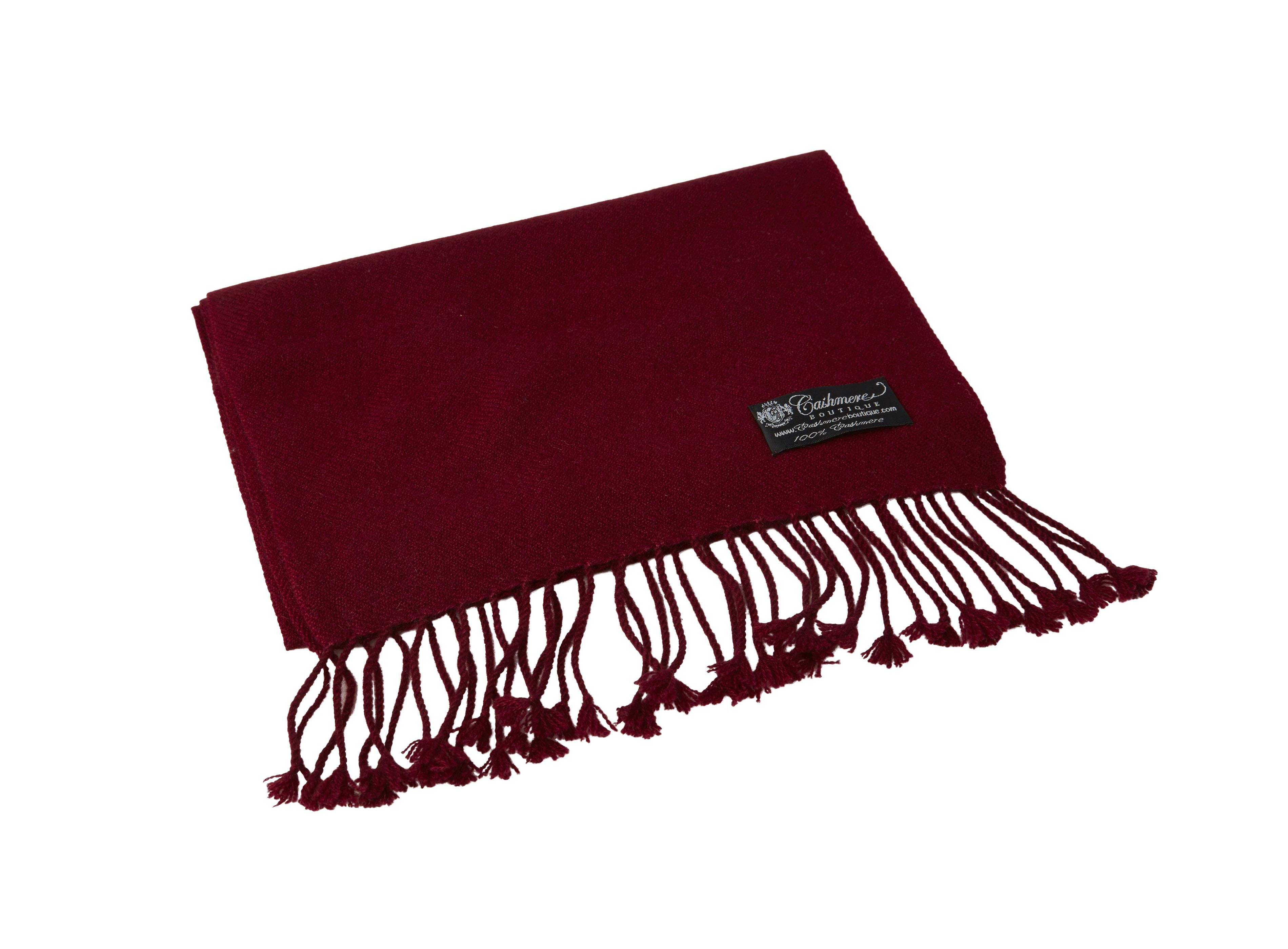 Pure_Cashmere_Scarf_with_Tassels_Burgundy