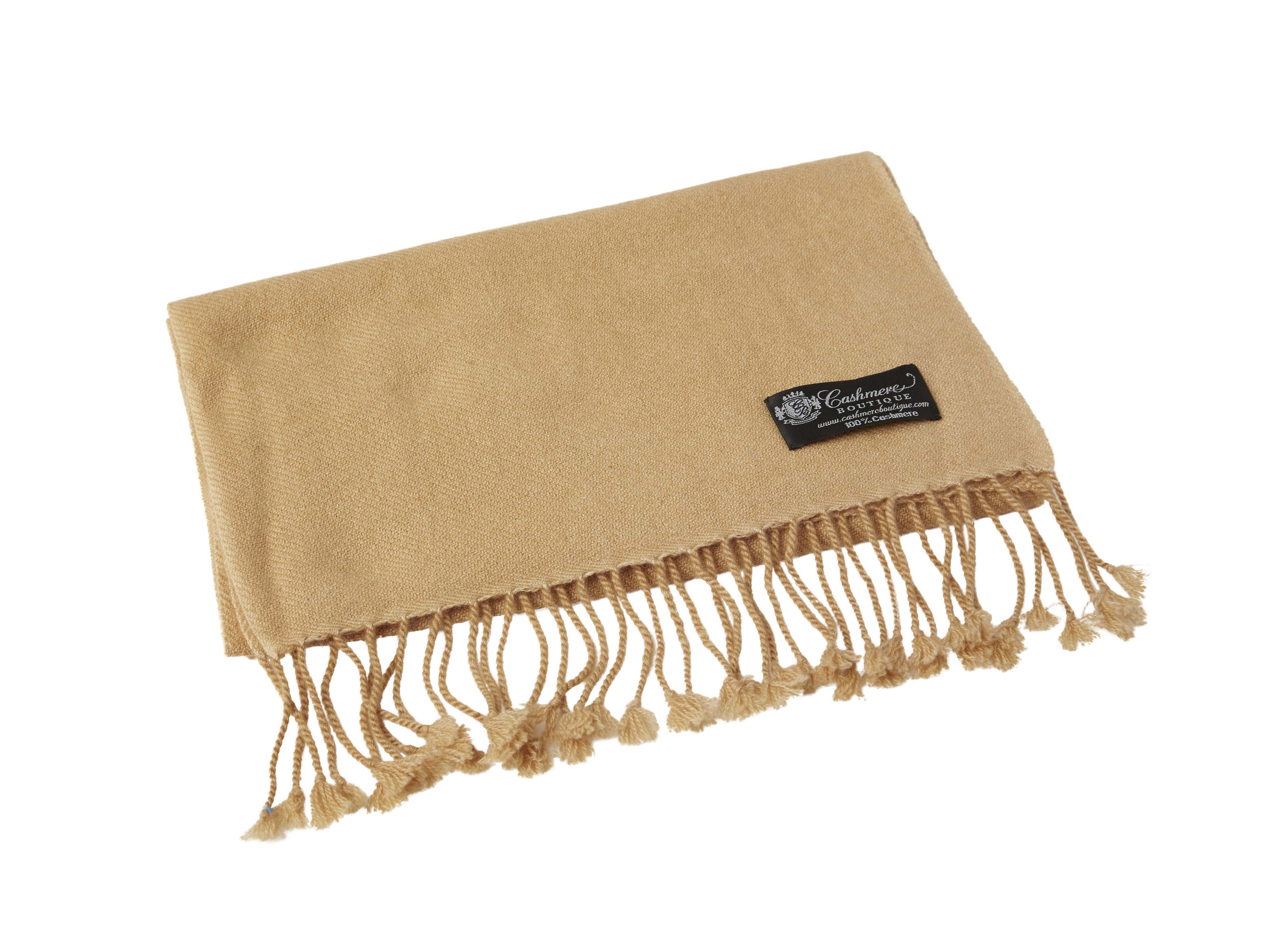 Pure_Cashmere_Scarf_with_Tassels_Camel