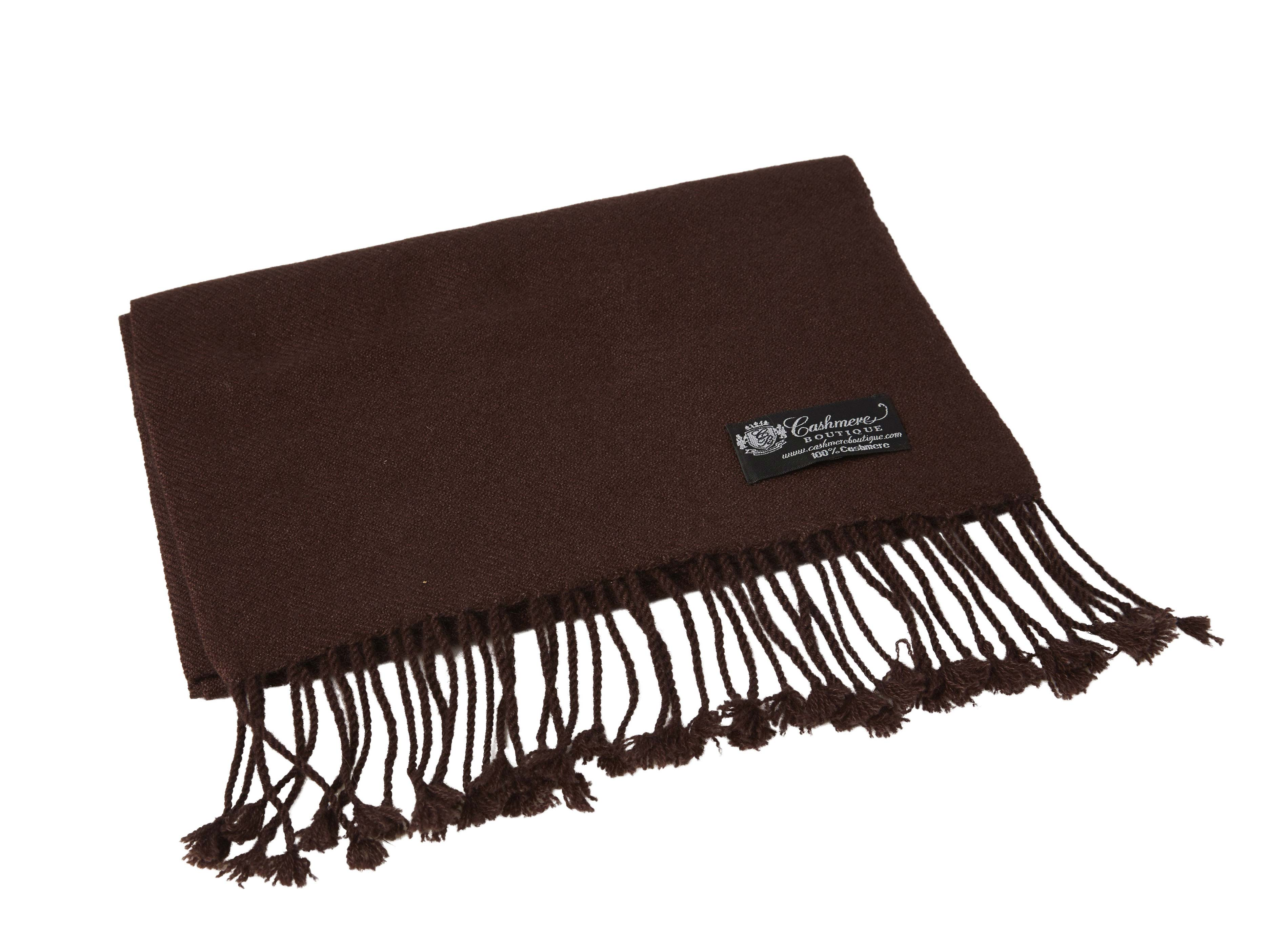Pure_Cashmere_Scarf_with_Tassels_Espresso