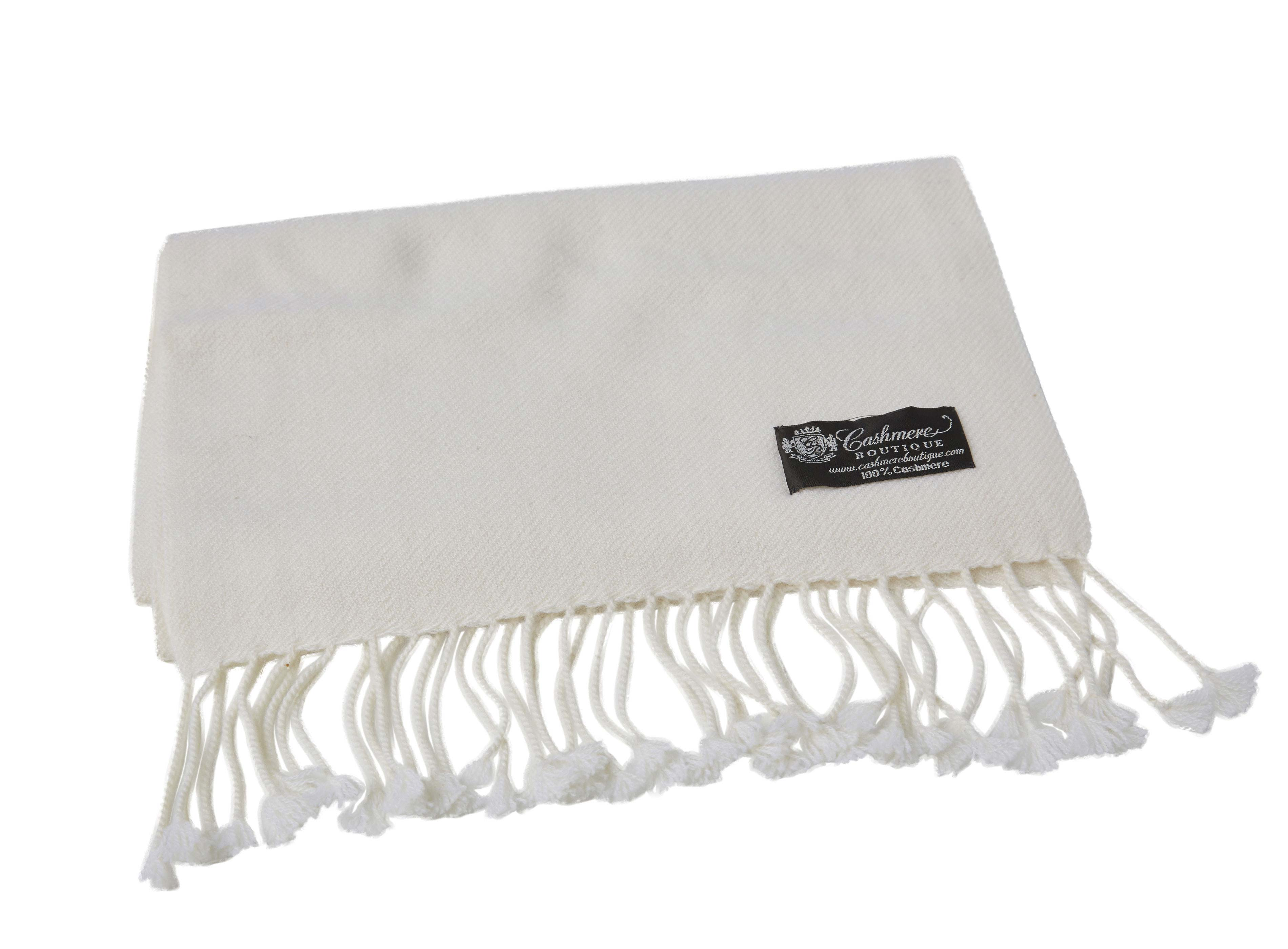 Pure_Cashmere_Scarf_with_Tassels_White
