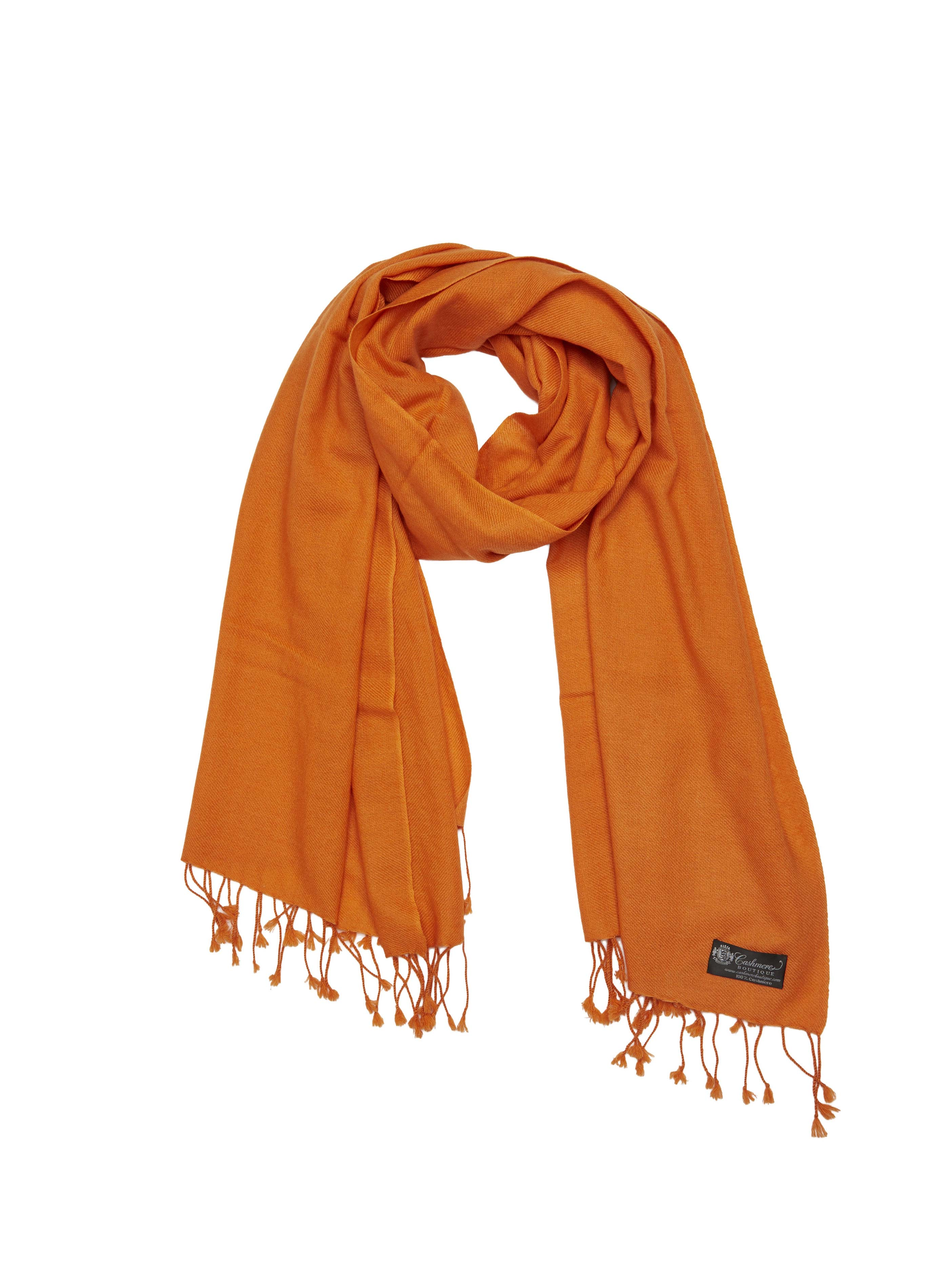 Pure_Cashmere_Scarf_with_Tassels_Burnt_Orange