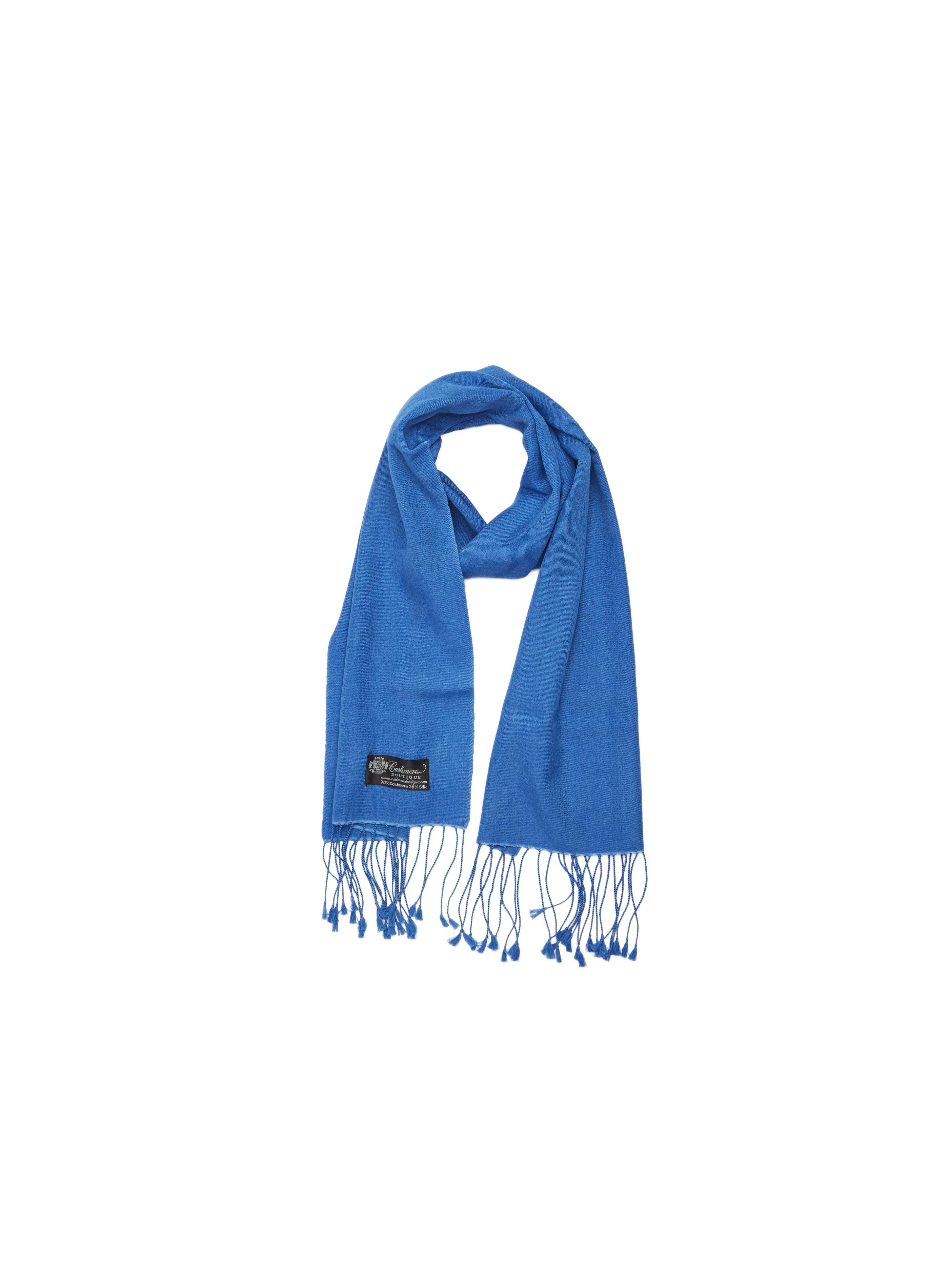 Pashmina_and_Silk_Scarf_Blue_Sapphire