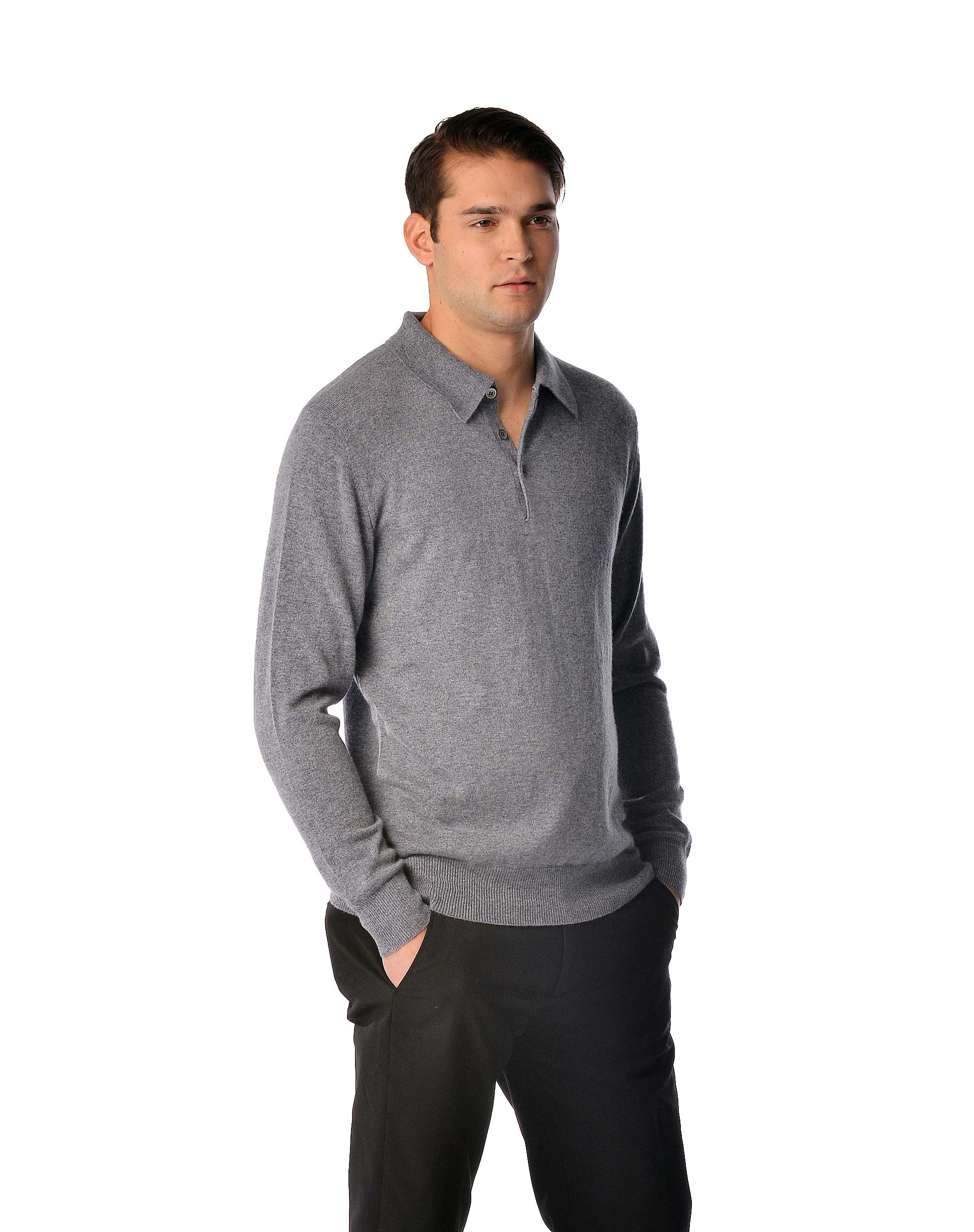 Polo Sweaters Mens