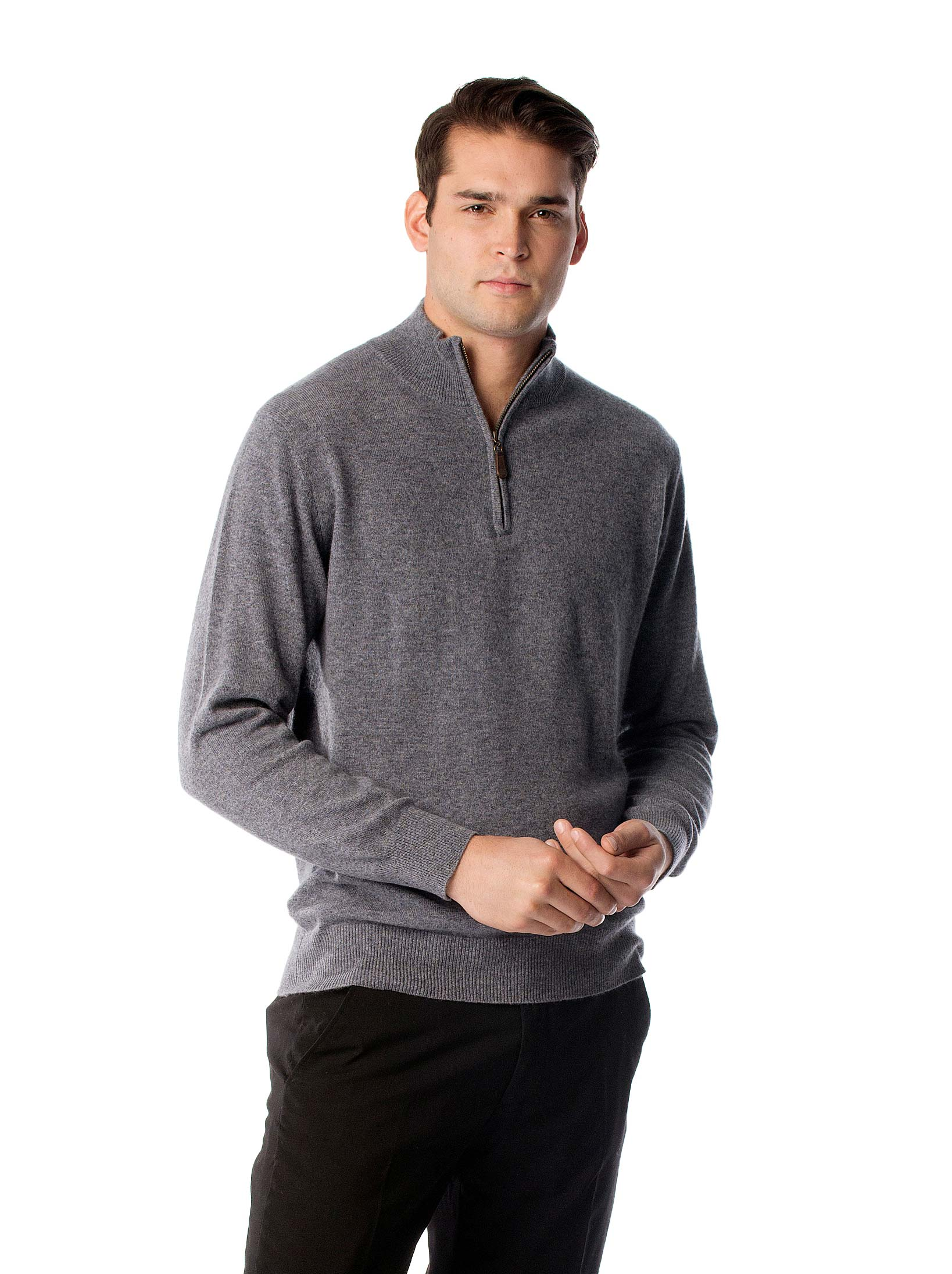 Find pure cashmere from a vast selection of Sweaters and Clothing for Men. Get great deals on eBay!