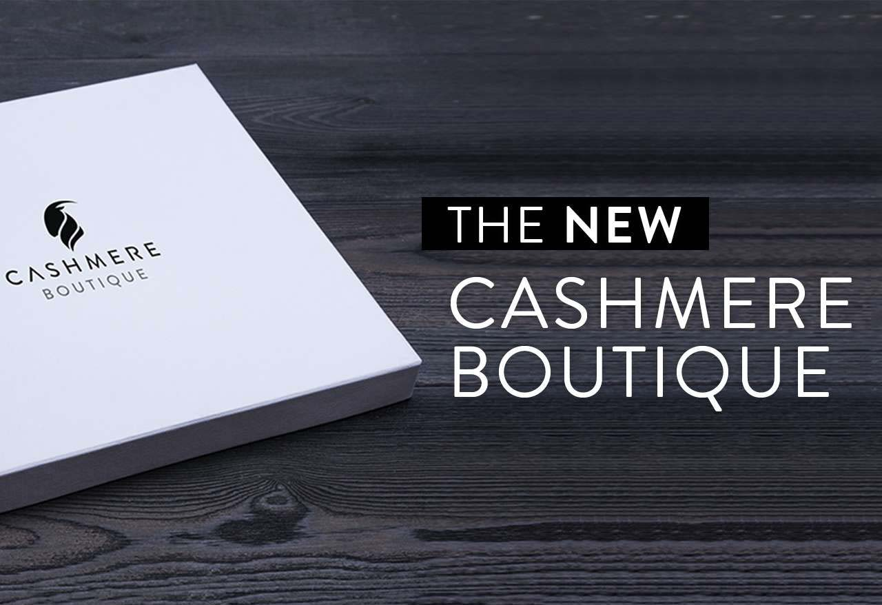 The New Cashmere Boutique